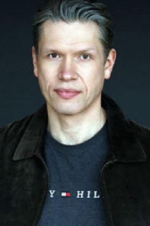 Alexandr Kalugin