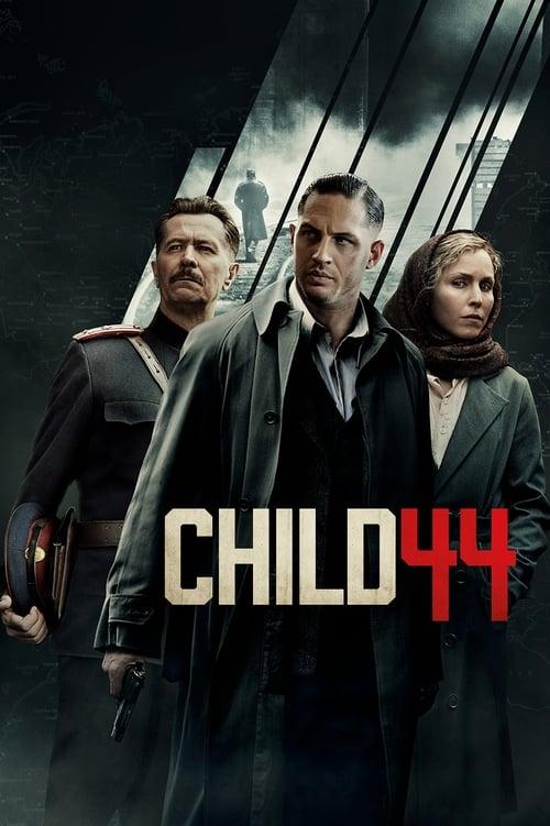 Child 44 ( 44. Çocuk )