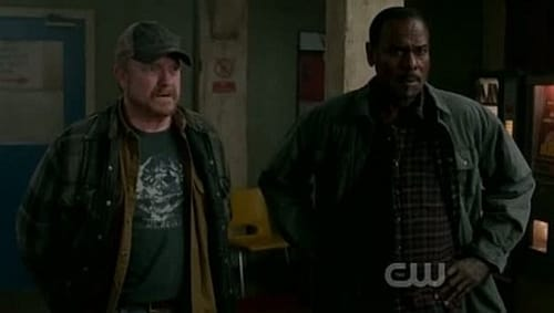 supernatural - Season 6 - Episode 16: ...And Then There Were None