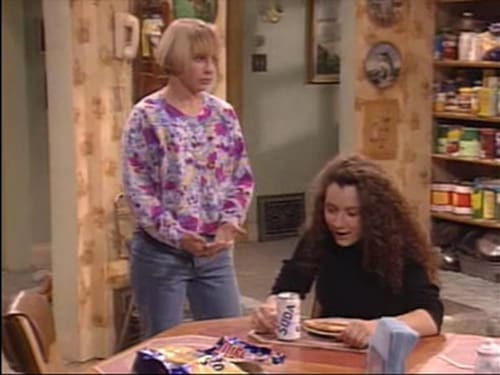 Roseanne 1991 Amazon Prime: Season 4 – Episode Vegas, Vegas (2)