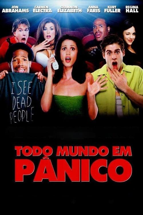 Assistir Todo Mundo Em Pânico – HD 720p Dublado Online Grátis HD