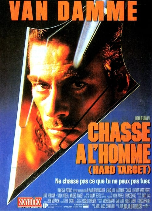 ➤ Chasse à l'homme (1993) streaming vf hd