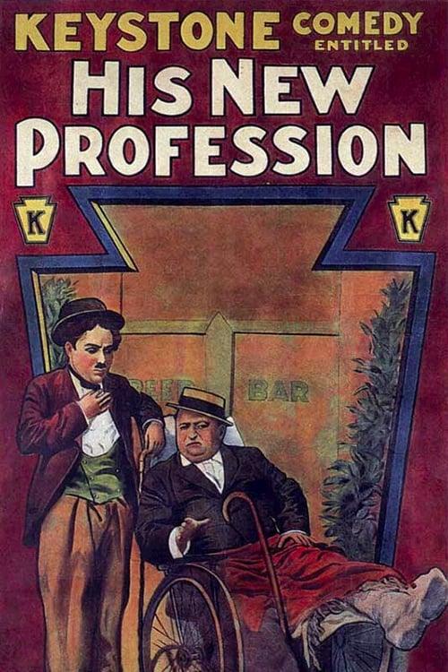 Sehen Sie His New Profession Mit Untertiteln Online An