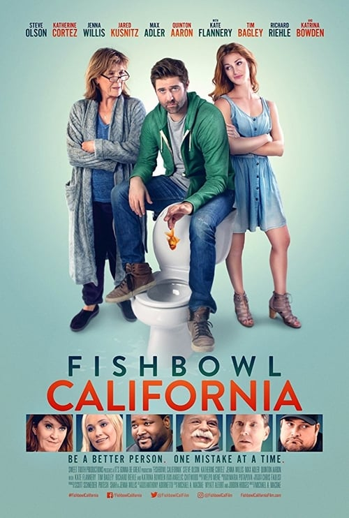 Watch Fishbowl California Movie