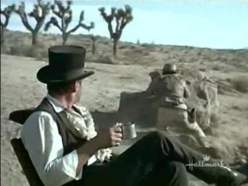 The High Chaparral: Season 1 – Episod The Doctor from Dodge
