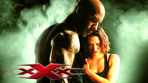 xXx (2002) Subtitle Indonesia