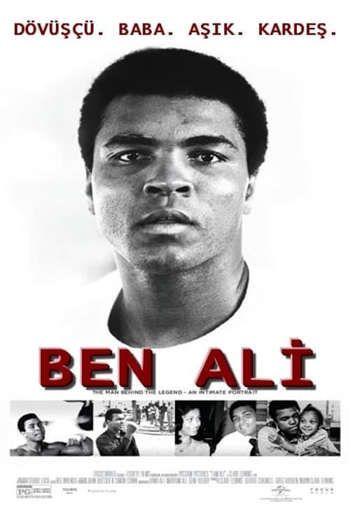 I Am Ali ( Ben Ali )