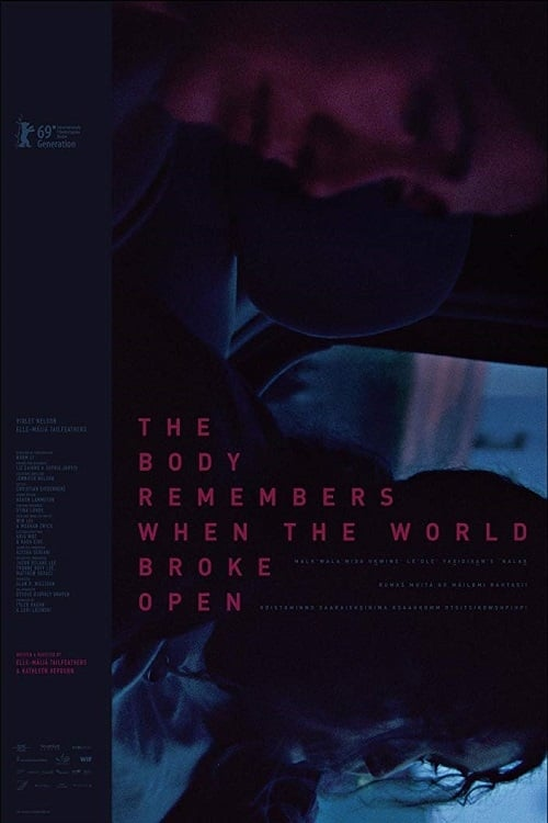 Mira La Película The Body Remembers When the World Broke Open En Buena Calidad Hd