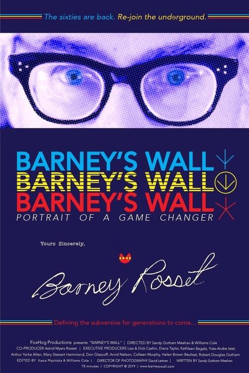 Mira La Película Barney's Wall Con Subtítulos
