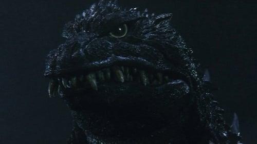 Godzilla 2000: Millennium