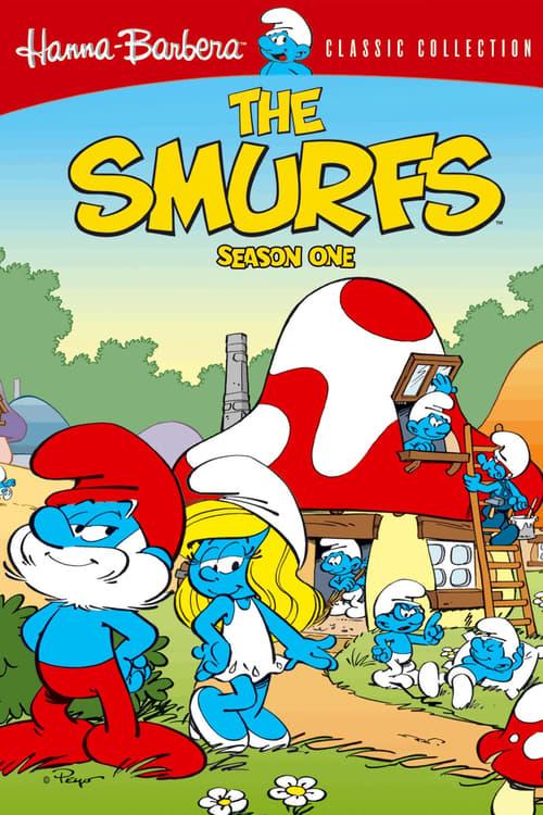 The Smurfs Season 1