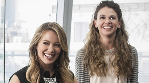 Younger 2015 1080p Extended: Season 1 – Episode Pilot