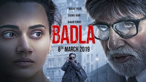 Badla (2019) – Myanmar Subtitle Movies – ျမန္မာစာတန္းထုိး