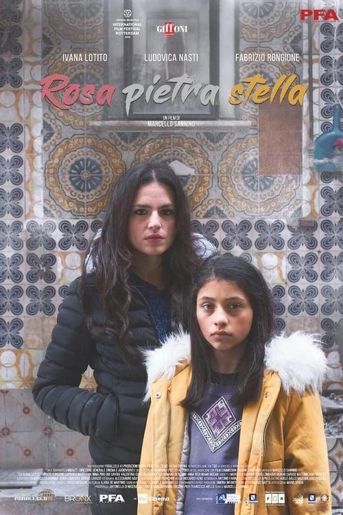 Rosa Pietra Stella (2020)
