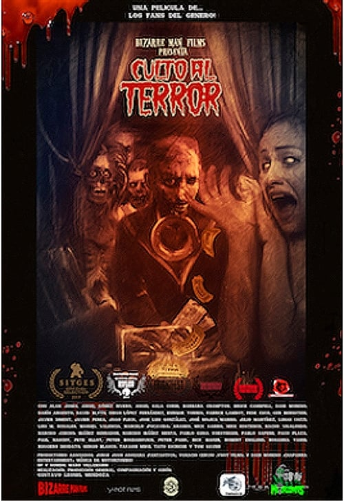 Cult of Terror