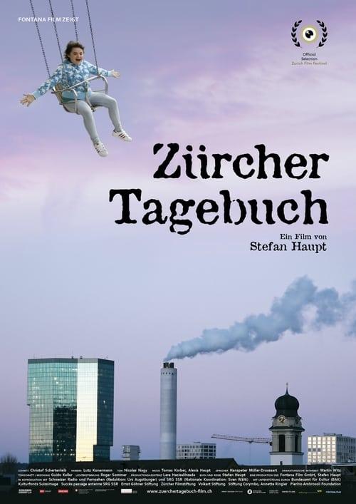 Zürcher Tagebuch