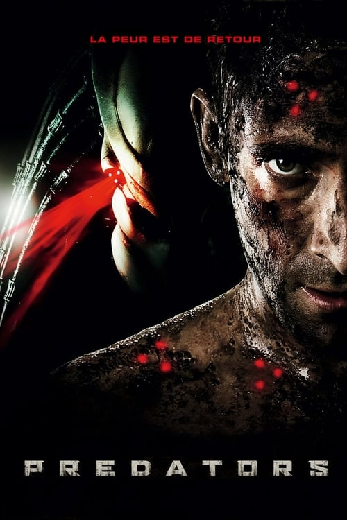 Voir Predators (2010) streaming film vf