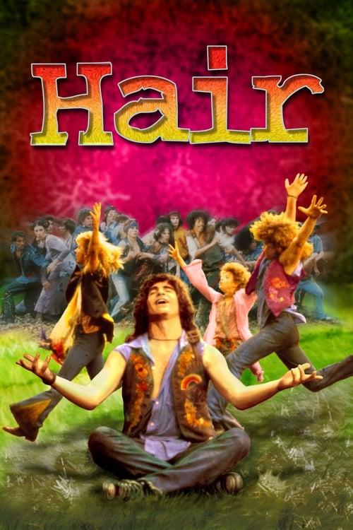 Streaming Hair (1979) Full Movie