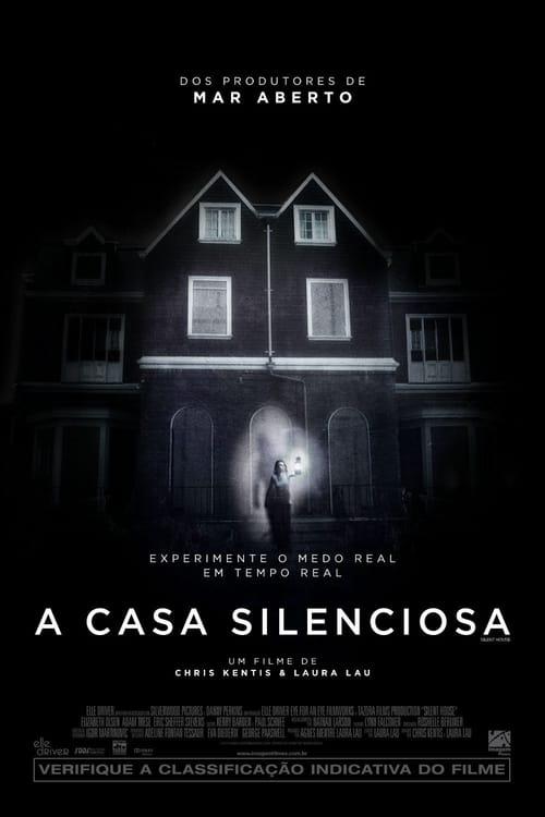 Assistir A Casa Silenciosa
