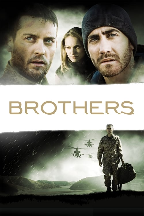 Download Brothers (2009) Full Movie
