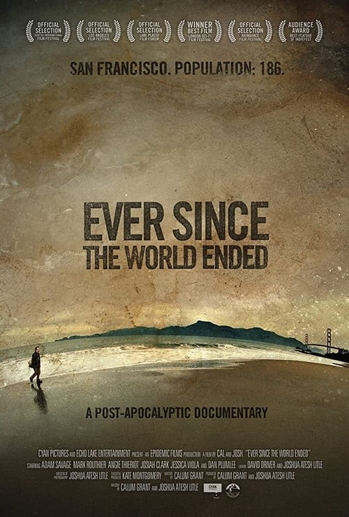 Ever Since the World Ended (2001) Poster