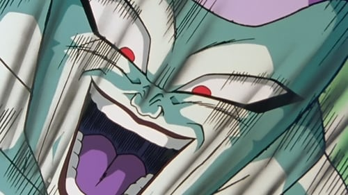 Dragon Ball Z Kai: Staffel 2 – Episod Nimm Rache, Son Goku!