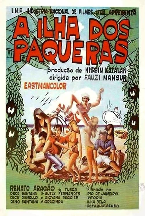 Filme A Ilha dos Paqueras Com Legendas On-Line