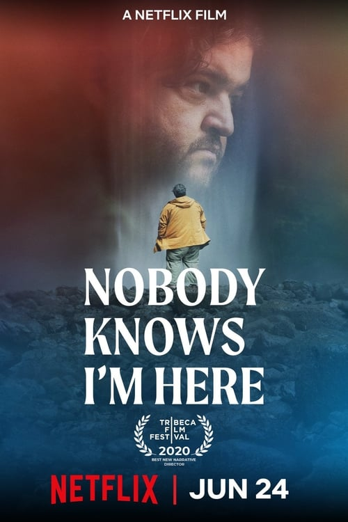 Nobody Knows I'm Here Without Paying