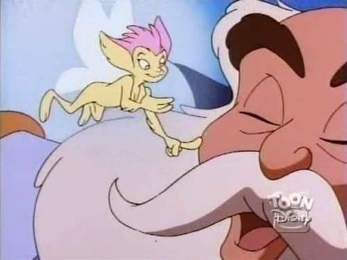 Aladdin 1994 Imdb: Season 1 – Episode Love At First Sprite