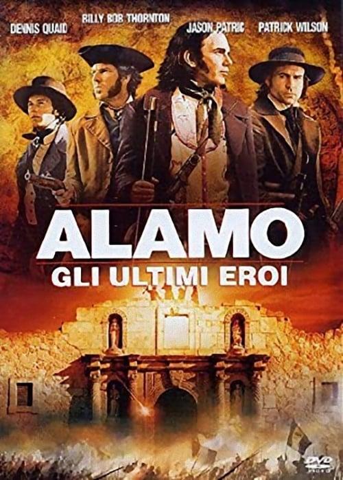 Alamo - Gli ultimi eroi (2004)
