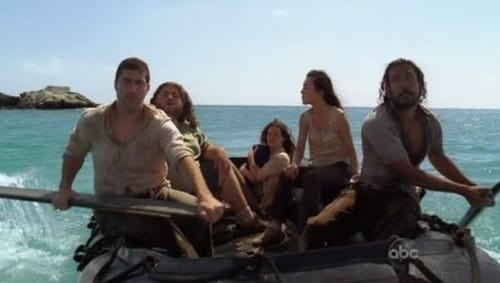 Lost - Season 0: Specials - Episode 11: The Story of the Oceanic 6