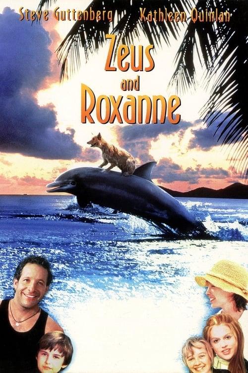 Zeus & Roxanne (1997) Poster