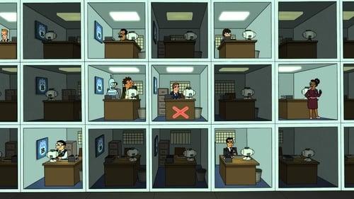Futurama - Season 6 - Episode 6: Lethal Inspection