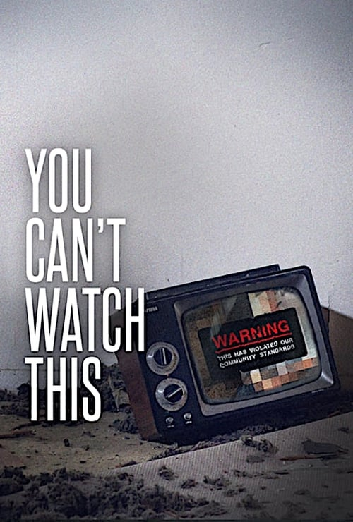 Watch Online Free You Can't Watch This