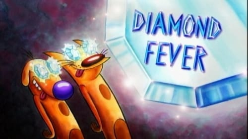 CatDog: Season 1 – Episode Diamond Fever
