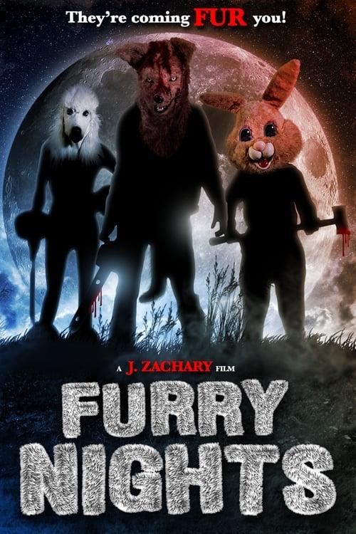 Furry Nights (1970)