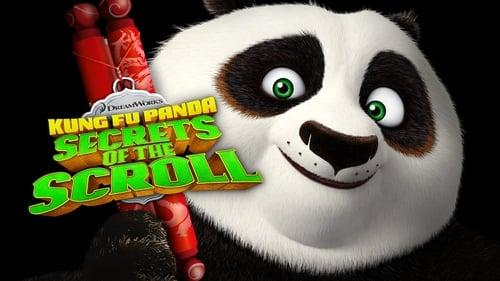 Kung Fu Panda : Les Secrets du rouleau