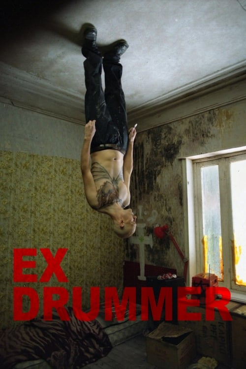 Largescale poster for Ex Drummer