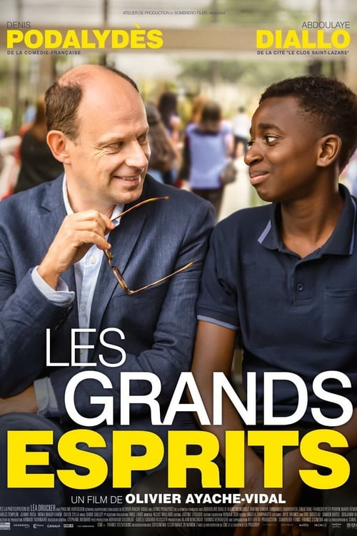 Les Grands Esprits Film en Streaming VOSTFR