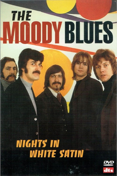 The Moody Blues - Nights In White Satin (1969)