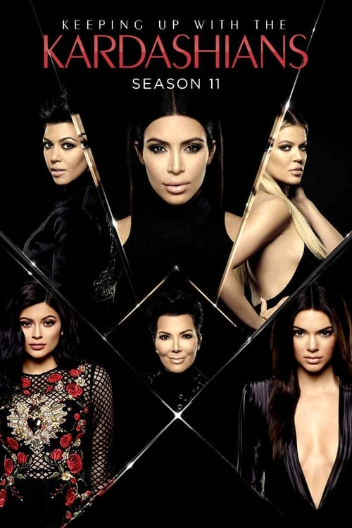 Keeping Up With The Kardashians: Season 11