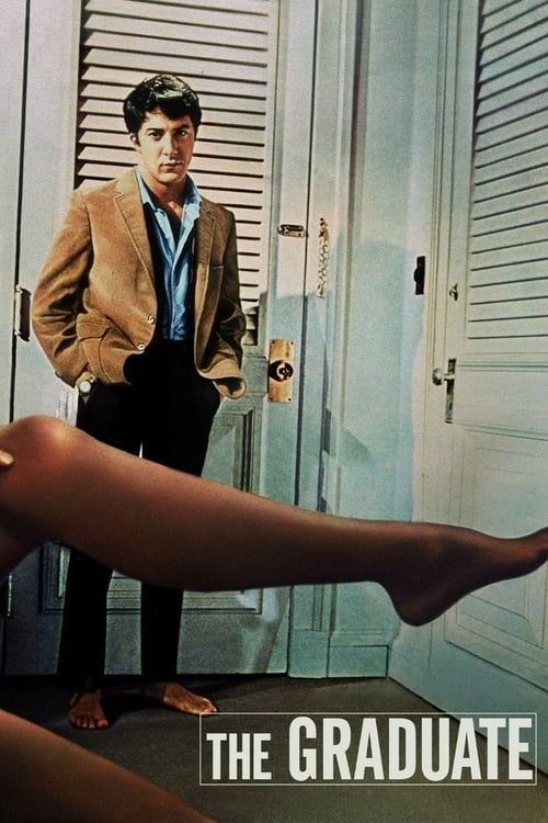 Watch The Graduate (1967) Movie Free Online