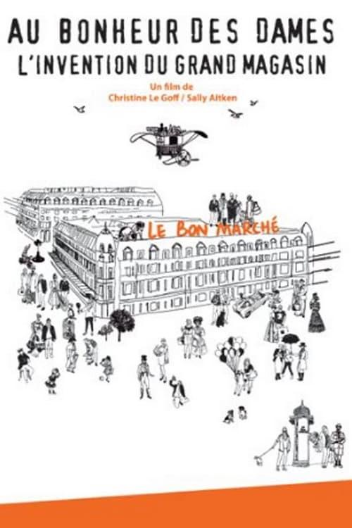 Filme Au bonheur des dames, l'invention du grand magasin Em Boa Qualidade Hd 1080p