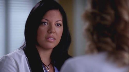 Grey's Anatomy - Season 5 - Episode 3: 3