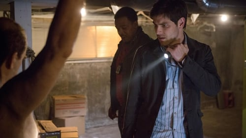 Grimm - Season 2 - Episode 10: The Hour of Death