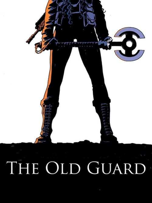 فيلم The Old Guard كامل مدبلج