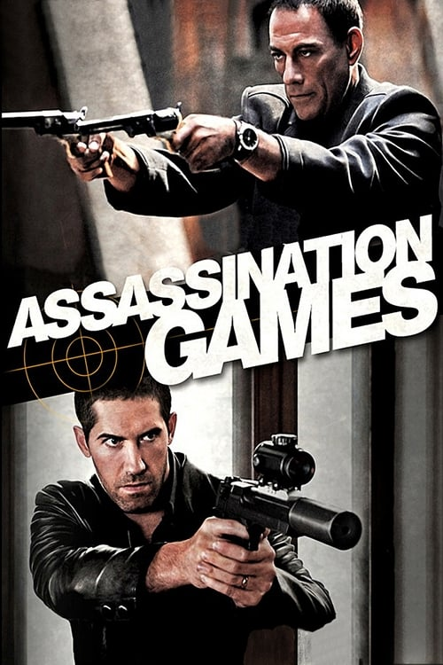 Image Assassination Games
