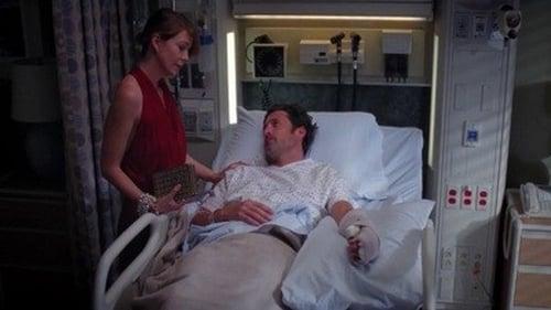 Grey's Anatomy - Season 9 - Episode 9: Run, Baby, Run