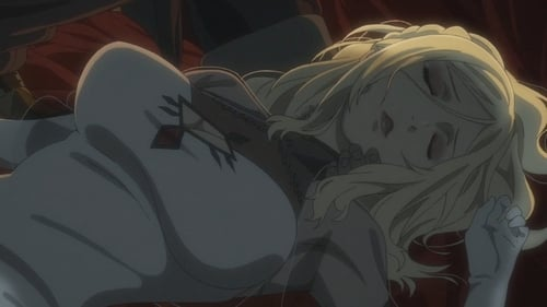 Subtitles The Empire of Corpses (2015) in English Free Download | 720p BrRip x264