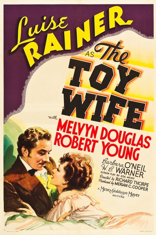 The Toy Wife (1938)